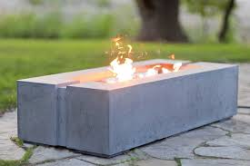 Fire Pit Liner by Fire Pit Awesome Design Concrete Fire Pits Awesome Portable