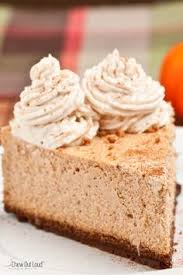 new york style pumpkin cheesecake recipe desserts recipes and