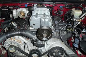 ford ranger turbo kit project another m112 v6 setup v6 mustang forums