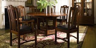 stickley pasadena bungalow traditions at home