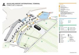 Nashville Airport Map Map Auckland Airport Auckland International Airport Map New