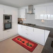 tapis cuisine pas cher beau tapis cuisine pas cher idées de conception de jardin