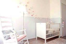 d馗oration papillon chambre fille deco papillon chambre lit bebe fille papillon stickers chambre
