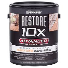 restore 10x advanced