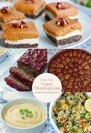 quinoa thanksgiving stuffing the perfect gluten free vegan thanksgiving menu