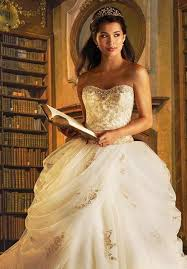 inspired wedding dresses 25 gorgeous wedding dresses inspired by disney princesses