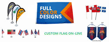 Custom Swooper Flags Custom Beach Flags And Banners Wind Fly Flags Swooper Flags