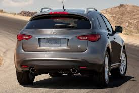 infiniti ex vs lexus rx used 2013 infiniti fx for sale pricing u0026 features edmunds