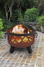 Pictures Of Backyard Fire Pits 11 Best Outdoor Fire Pit Ideas To Diy Or Buy