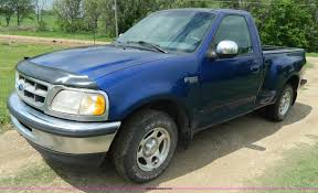 Ford F150 Truck 1997 - 1997 ford f150 pickup truck item j8930 sold june 15 veh
