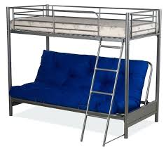 how to put together a futon bed frame