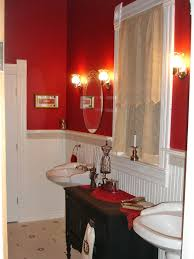 red bathroom decor black and red bathroom sets u2013 decoration