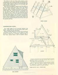 34 best a frame plans images on pinterest house design unusual