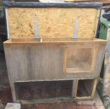 Rabbit Hutch Ramp Rabbit Hutch Ramp Local Classifieds Buy And Sell In The Uk And