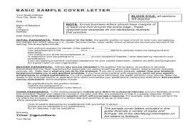 freelance writer cover letter format