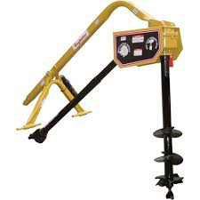 auger powerheads auger bits auger extensions farm acreage