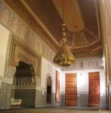 decor salon arabe decore interieure good marocain et arabe lgant laiton lampe