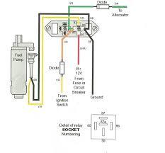 nissan altima fuel pump 2000 frontier relay diagram 5 pin relay wiring diagram u2022 sharedw org