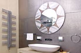 small bathroom mirror ideas bathroom mirror ideas diy for a small bathroom spenc design