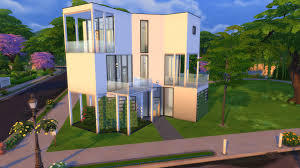 balcony block sims 4 build youtube
