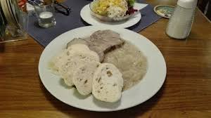 böhmische küche hier gibt es die klassisch böhmische küche männerabend