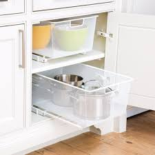 How To Organize A Kitchen Cabinet - what to store in upper and lower kitchen cabinets u2013 ideas