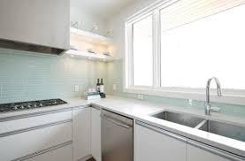 glass tile kitchen backsplash glass backsplash kitchen awesome 71 exciting trends to inspire you