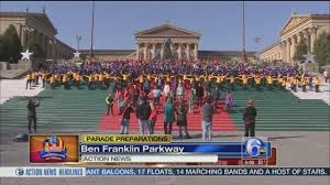 when is thanksgiving day parade 6abc thanksgiving day parade 6abc com