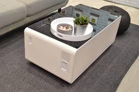 coffee table with cooler sneak peak sobro cooler coffee table