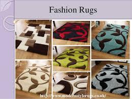 Fashion Rugs Shaggy Rugs