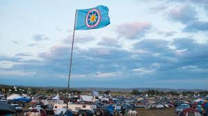 Flags Near Me Why The Struggle At Standing Rock Is Bigger Than One Pipeline