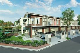 House Design Pictures Malaysia Panahome Mkh Malaysia Adds Value To Malaysia U0027s Housing Industry