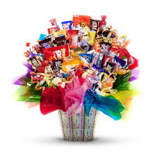 candy bouquets all occasion candy bouquet ac bouquet