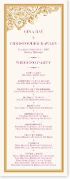indian wedding program template gujarati wedding ceremony program wedding ideas 2018