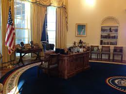 Inside The Oval Office Read Eat Think Ode To The Library Part Ii Potus Edition
