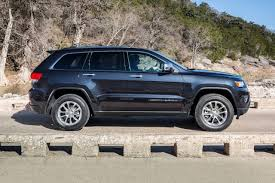 New Jeep Grand Cherokee In Garner Nc J79270
