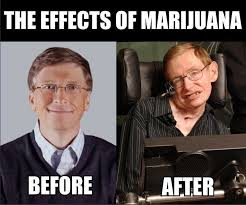 Injecting Marijuanas Meme - stop injecting marijuanas