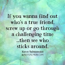 quotes about friendship and support homean quotes