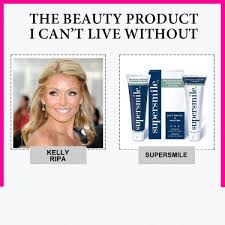 hair color kelly ripa uses celebrities reveal the beauty products that changed my life