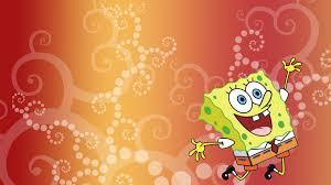 artistic hd wallpapers backgrounds wallpaper spongebob backgrounds group 79