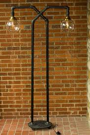 Vintage Retro Black Color Long Arm Fishing Metal Floor Best 25 Industrial Flooring Ideas On Pinterest Cement Floors