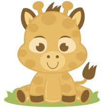 baby shower giraffe dd scrafts baby giraffe baby shower favor