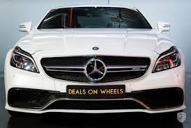 2015 mercedes amg 2015 mercedes cls 63 amg in dubai united emirates for