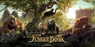 The Jungle Book (2016) [TS]