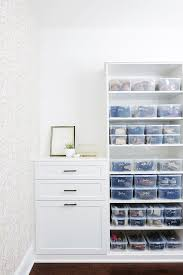 petal pushers wallpapers walk in closet with built in drawers transitional closet