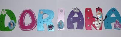 lettres pour chambre bébé lettre personnalisée pour porte où chambre enfant tarif à l
