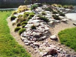 Rock Gardens On Slopes Rock Garden Design Tips 15 Rocks Garden Landscape Ideas