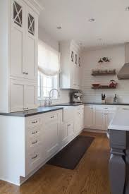 industrial meets classic kitchen remodel in rochester ny concept ii