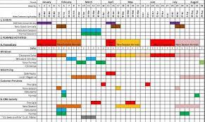 marketing calendar excel template calendar monthly printable