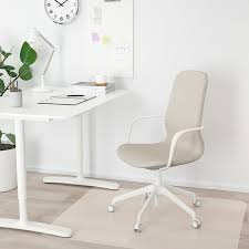 best place to buy office cabinets långfjäll office chair with armrests gunnared beige width